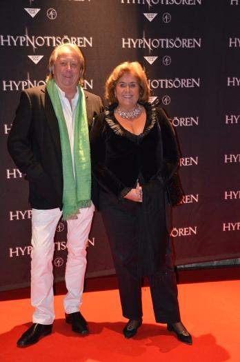 Jan De Laval & Ingrid De Laval