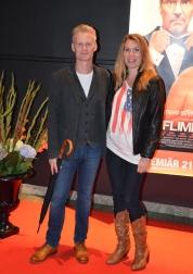 Henrik Fexeus & Linda Ingelman
