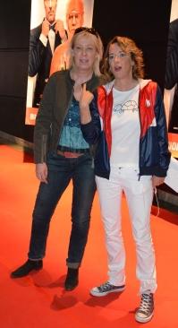 Jeanette Sandyr & Mian Lodalen