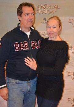 Ylva-Maria & Mats Thompson
