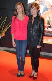 Moa & Jenny Gilbertsson