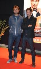 Malik Bendjelloul & Johar Malik Bendjelloul