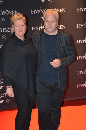Kicki Elofsson & Jörgen Elofsson