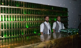 Carlsberg baren
