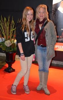 Erika Hübinette & Karin Hübinette