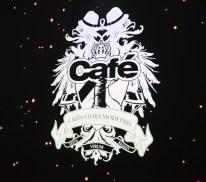 cafe modepris logotyp