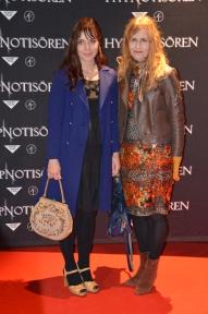 Ann Lundqvist & Helene Billgren