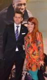 Marcus Birro & Jonna Vanhatalo