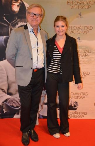 Leif & Nicole Schulman