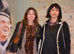 Anna Maria Espinosa & Paola Bruna