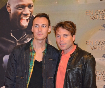 Oscar Målevik & Henrik Fredriksson