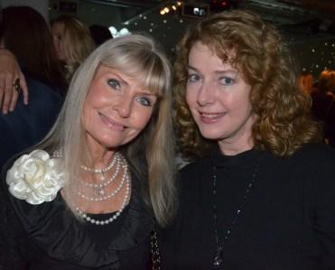 Ann Schulman & Larisa Johansson