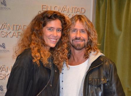 Emma Mattsson & Anders Timell