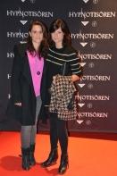 Sandra Harms & Josefine Tengblad