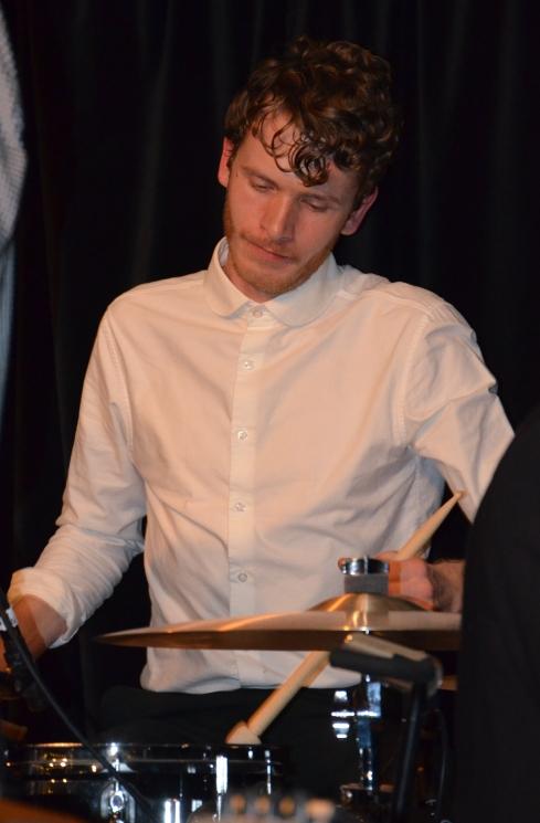 trummisen
