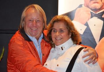 Jan & Ingrid De Laval