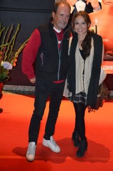 Peppe Eng & Annika Jankell