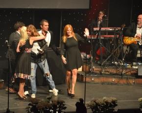 Äntligen Morgon med Gry, Anders & vänner – Mix Megapol, SBS Radio fick pris