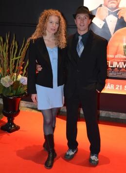 Anna Littorin & Olle Sarri