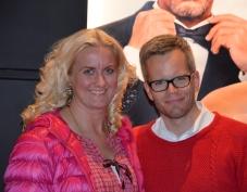 Alexander Norén & Emma Norén