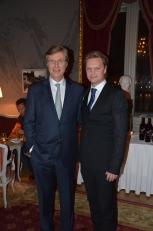 Lasse Hallström & sällskap