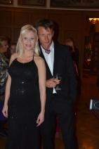 Linda Lampenius & Tobias Zilliacus