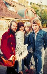 ABBA © Bengt H Malmqvist
