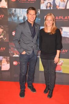 Ola Wennström & Frida Nordstrand