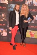 Daniel Lindroth & Julia Frej