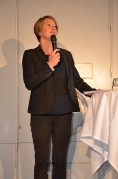 Presentatör ABBA museum