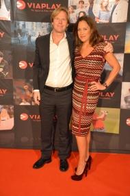 Niclas Ekdahl & Renee Nyberg