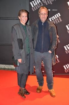 Jana Malmros & Ulf Malmros