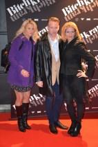 Torkelsdotter Poole, Daniel Nyhlén & Katerina Janouch