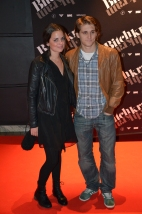 Anastasios Soulis & Josephine Owe