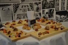 Dukade bord