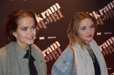 Amanda Mair & Clara Bergqvist