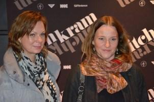 Icko Pettersen & Annika Hallin