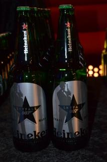 Heineken Skyfall öl