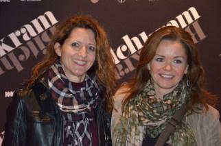Jennifer Spånen & Marika Eriksson
