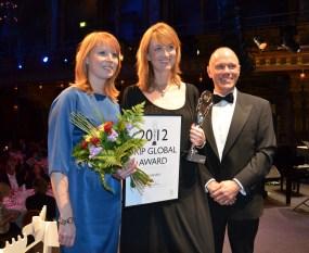 Skansen vinnare 2012