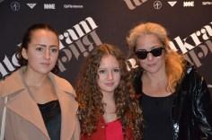 Channa Ekborg, Lia Boysen & Dina Ekborg