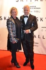 Jörgen Elofsson & Kicki Elofsson