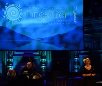 Edith Piaf sånger på scen
