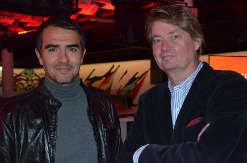 Rafael Edholm & sällskap