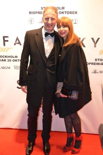 Janusz Dabrowski & Corinna Dabrowski