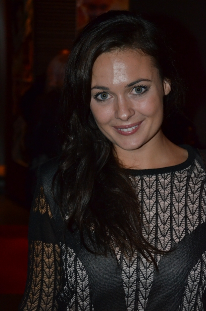 Susanne Thorson