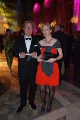 Björn & Helena Rosengren