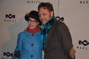 Kajsa Stina Thusberg & Johan Romin