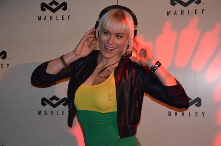 Angela Monroe