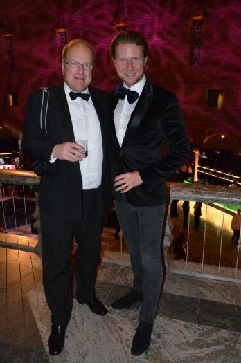 Peter Lulle Johansson & Olof Larsson